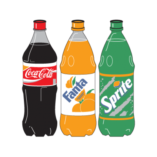 Cold drink clipart picture free library 2 liter soda bottle clipart - Clip Art Library picture free library