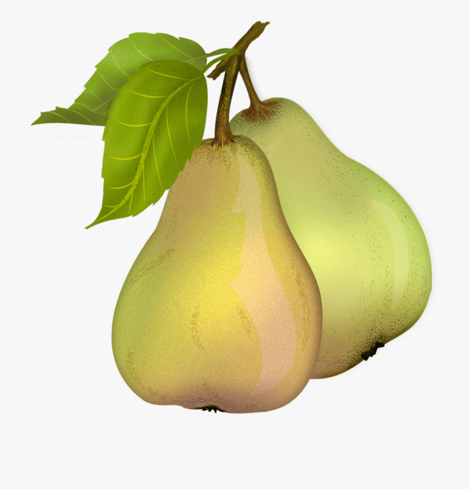 2 pears clipart png royalty free stock Fruits - Pears Clipart Png #281657 - Free Cliparts on ClipartWiki png royalty free stock