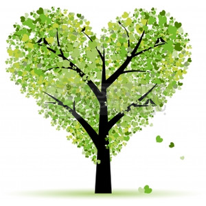 Ancestry tree clipart
