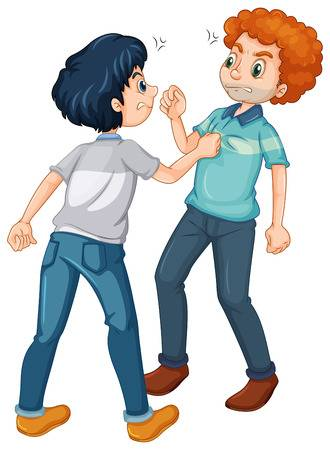 2 people fighting clipart picture freeuse stock People Fighting Clipart (94+ images in Collection) Page 2 picture freeuse stock