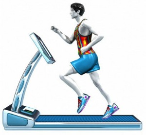 2 people on treadmill clipart transparent library Free Exercising Treadmill Cliparts, Download Free Clip Art, Free ... transparent library