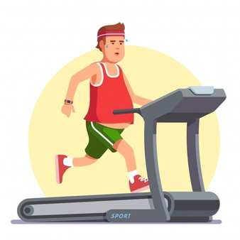 2 people on treadmill clipart picture Treadmill Vectors, Photos and PSD files | Free Download picture
