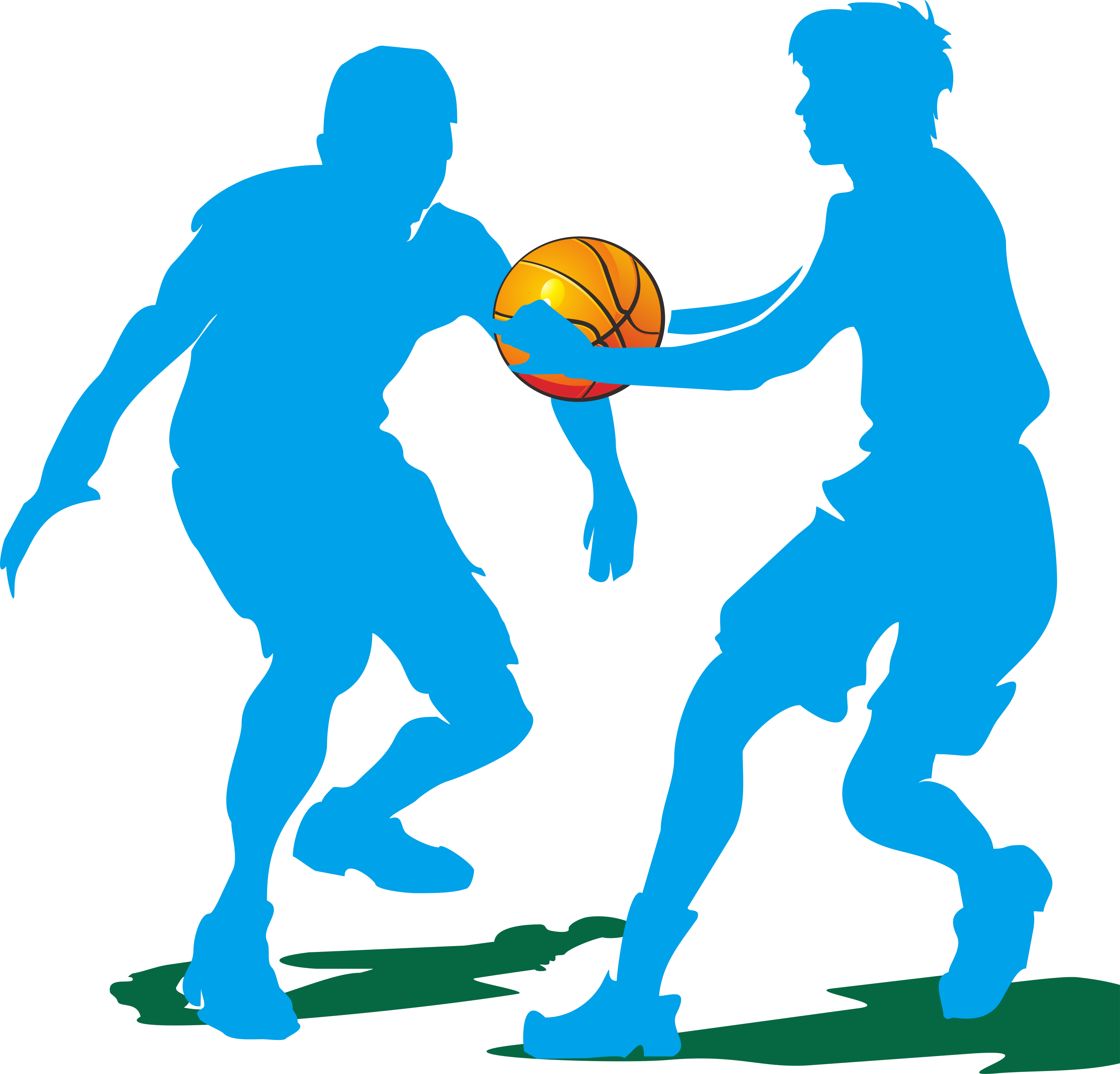 Basketball player clipart png banner transparent stock Basketball Silhouette Clip Art at GetDrawings.com | Free for ... banner transparent stock
