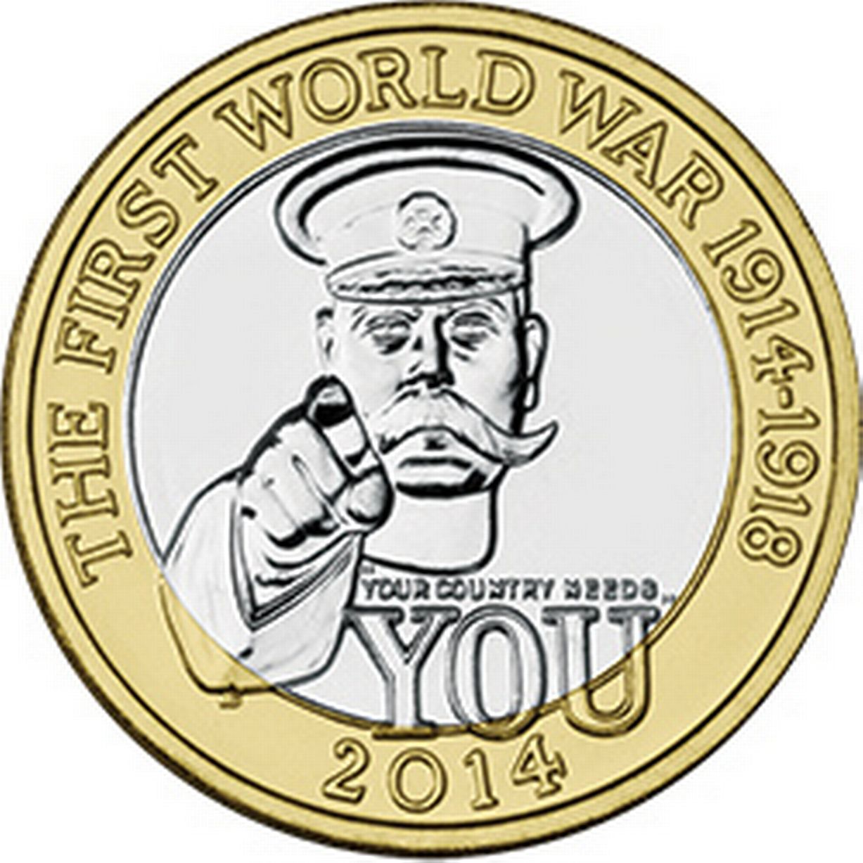 2 pound coin clipart image library The 37 most valuable £2 coins in circulation - have you got any in ... image library
