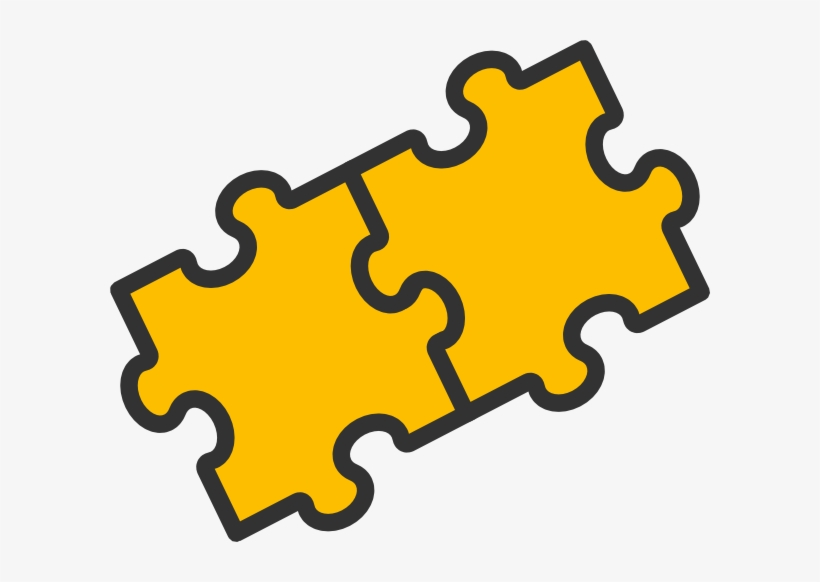 2 puzzle piece clipart picture free stock 28 Collection Of 2 Puzzle Piece Clipart - Puzzle Pieces Vector ... picture free stock
