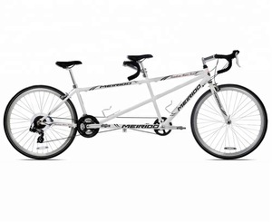 2 seater bike clipart banner black and white library 700c Tandem Road Bikes/2 Seat Tandem Bikes /Tandem Road Bike(SY-TD7002) banner black and white library