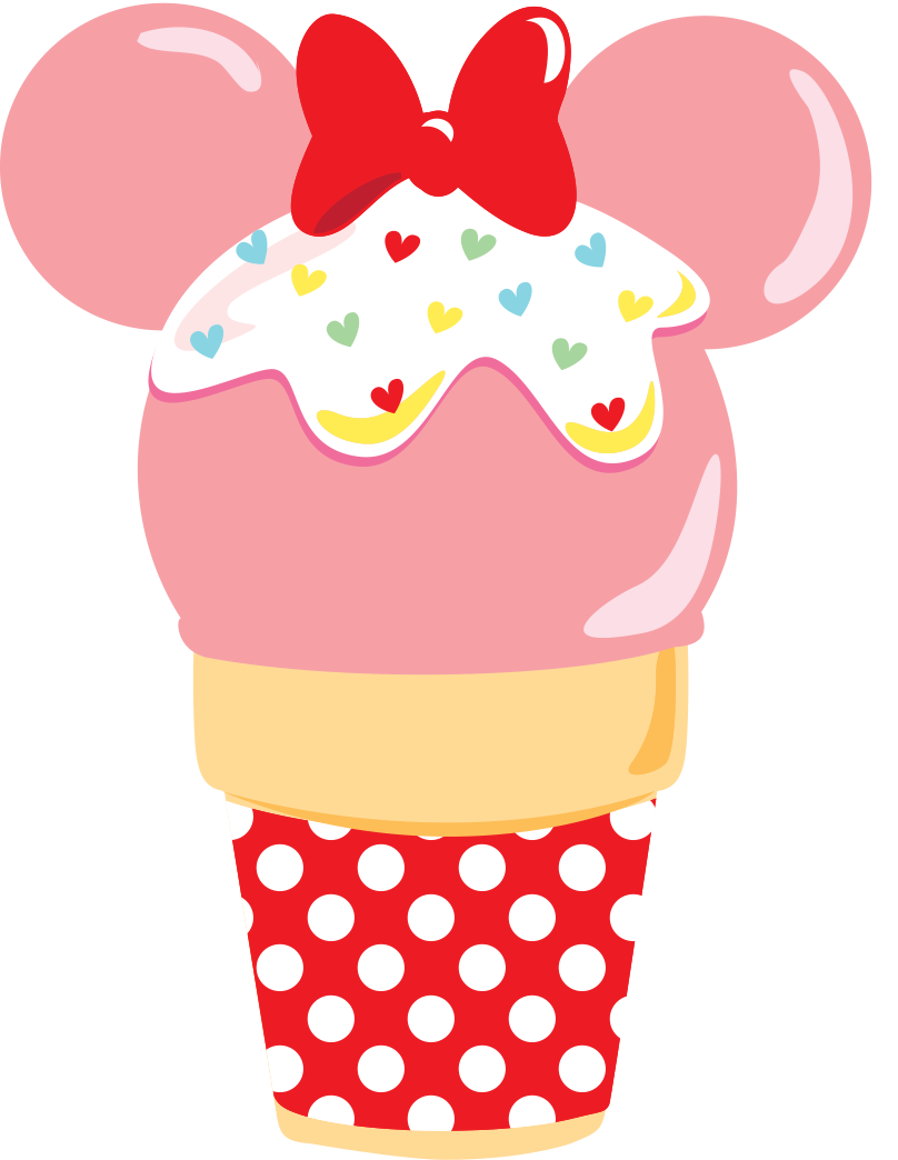 2 sided minnie mouse cupcake head clipart image stock Pin by Melody Webber on mickey room | Disney cupcakes, Disney ... image stock