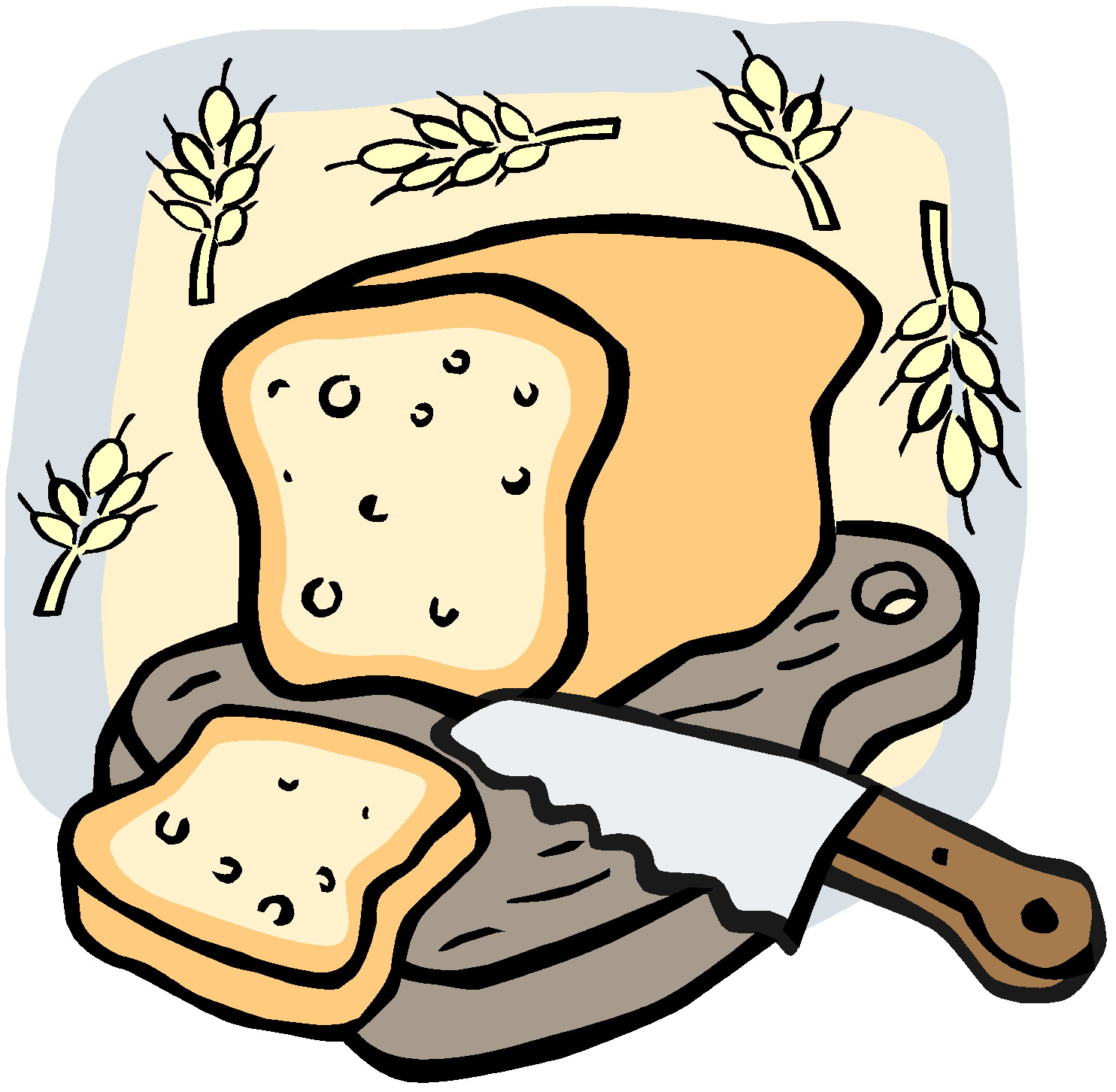 2 slices of bread clipart banner download Free Breads Cliparts, Download Free Clip Art, Free Clip Art on ... banner download