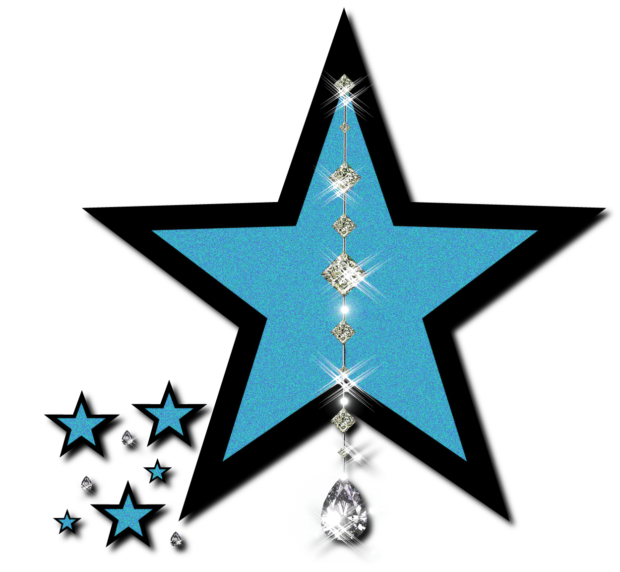 Star clipart black and white clip art library library Shooting Star Clipart at GetDrawings.com | Free for personal use ... clip art library library
