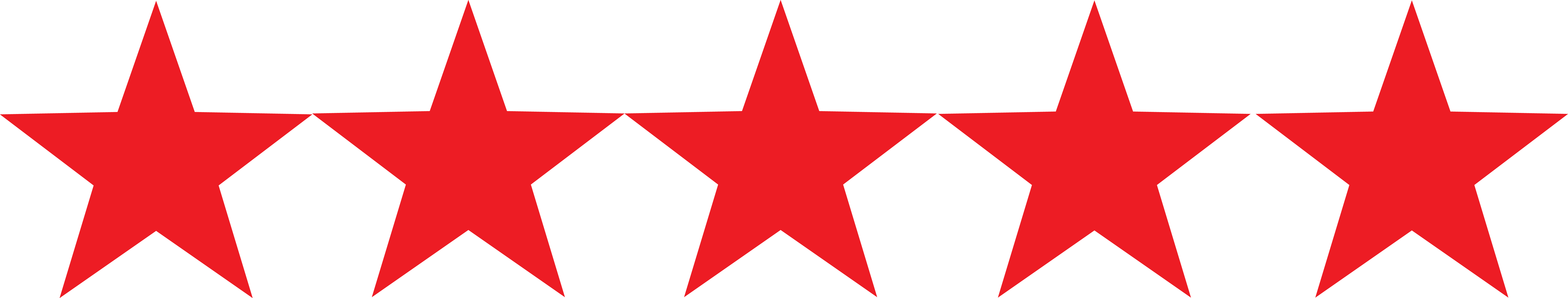 2 star clipart vector freeuse Red Star Clipart vector freeuse