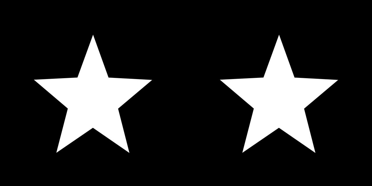 Clipart black and white star jpg freeuse File:White Stars 2.svg - Wikimedia Commons jpg freeuse