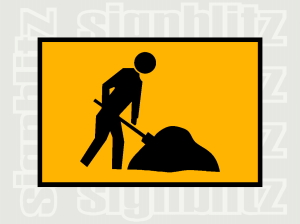 2 symbolic people clipart image royalty free download T1-5-2 Symbolic Worker \