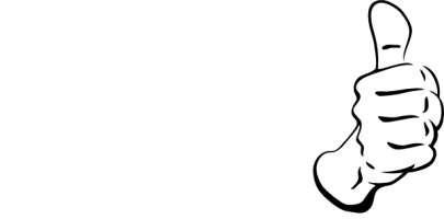 2 thumbs up clipart. Clip art free vector