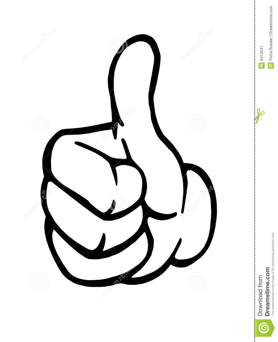 Clipartfest hand making sign. 2 thumbs up clipart