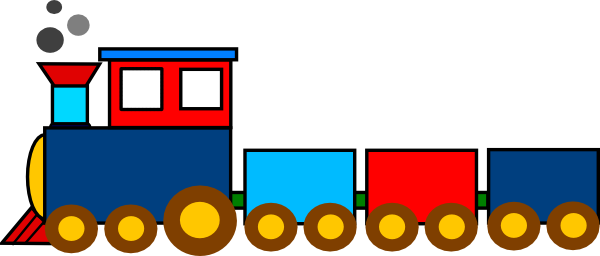 Free train clipart images freeuse library Free train clipart pictures 2 - ClipartBarn freeuse library