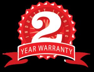 2 year warranty logo clipart clipart transparent stock 2-Year Extended Warranty clipart transparent stock