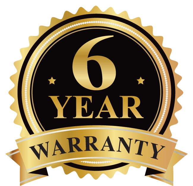 2 year warranty logo clipart png transparent library 2 Year Extended Warranty (Total 6 Years) png transparent library