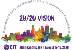 20 20 vision clipart banner freeuse library Call for 2020 Proceedings Editors & Co-Editors | CIT banner freeuse library