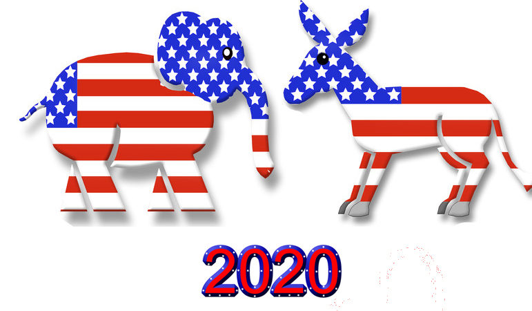 20 20 vision clipart freeuse library Elections 2020 With 20/20 Vision - Vinita Gupta Blog freeuse library