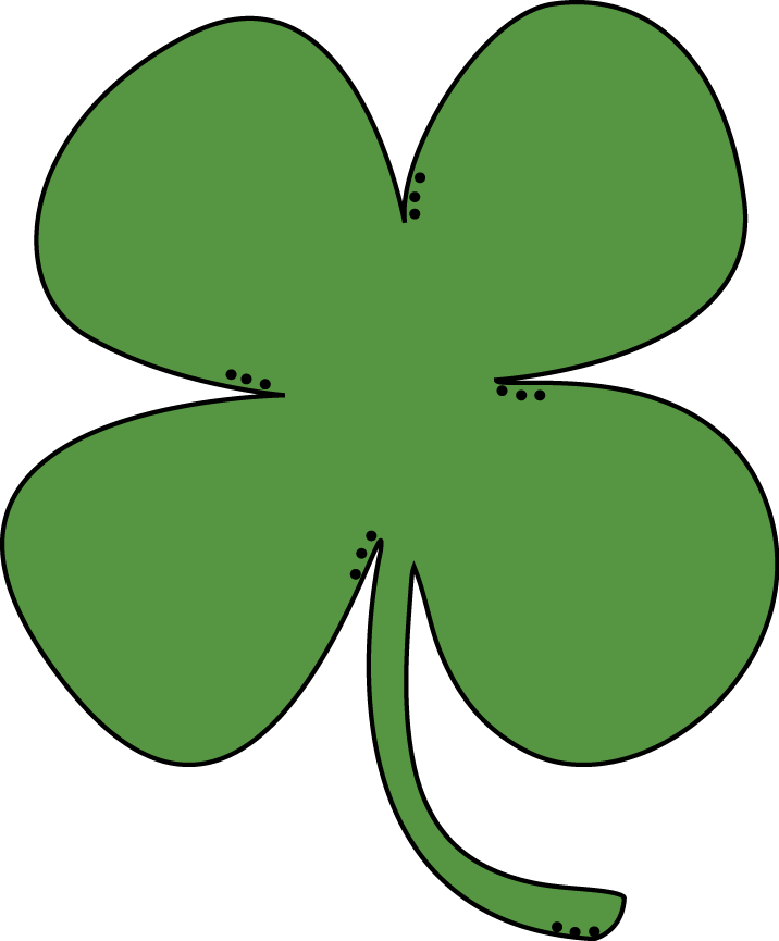 Tiny shamrock clipart free stock Free March Calendar Cliparts, Download Free Clip Art, Free Clip Art ... free stock