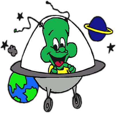 Sci fi movie clipart clip freeuse Free Alien Spaceship Clipart, Download Free Clip Art, Free Clip Art ... clip freeuse