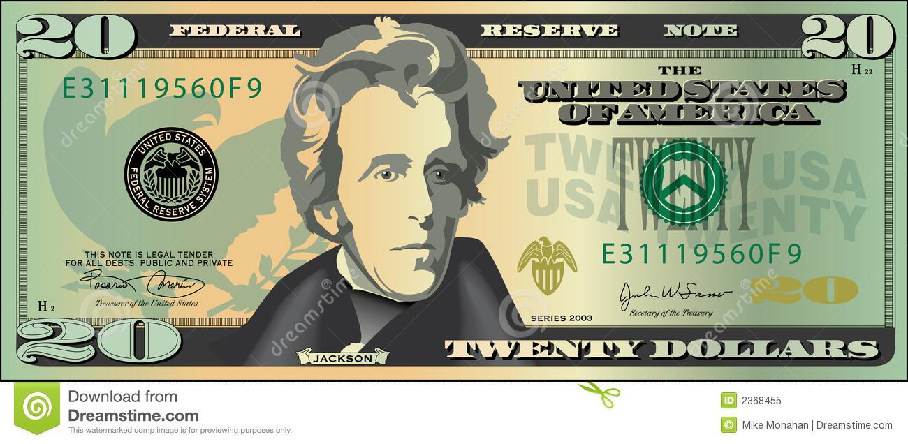 20 dollar bill clipart jpg free 20 Dollar Bill Clipart - Clipart Kid jpg free