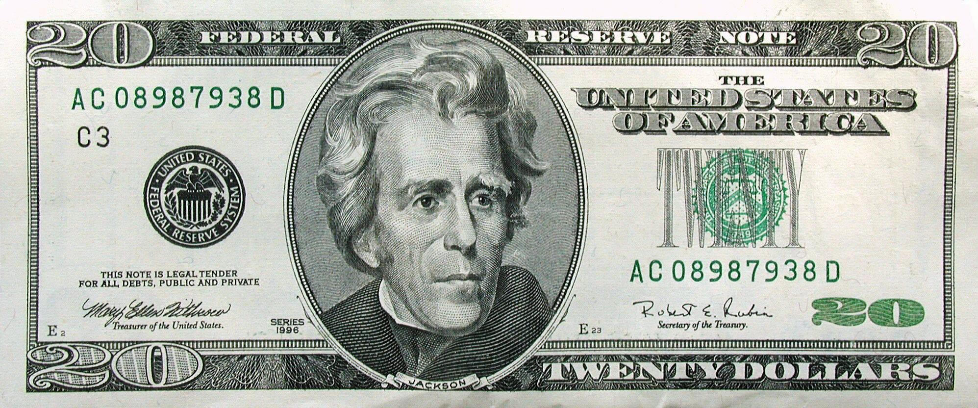 20 dollar bill clipart clip art freeuse stock Cliparts $20 Bill - Clip Art Life clip art freeuse stock