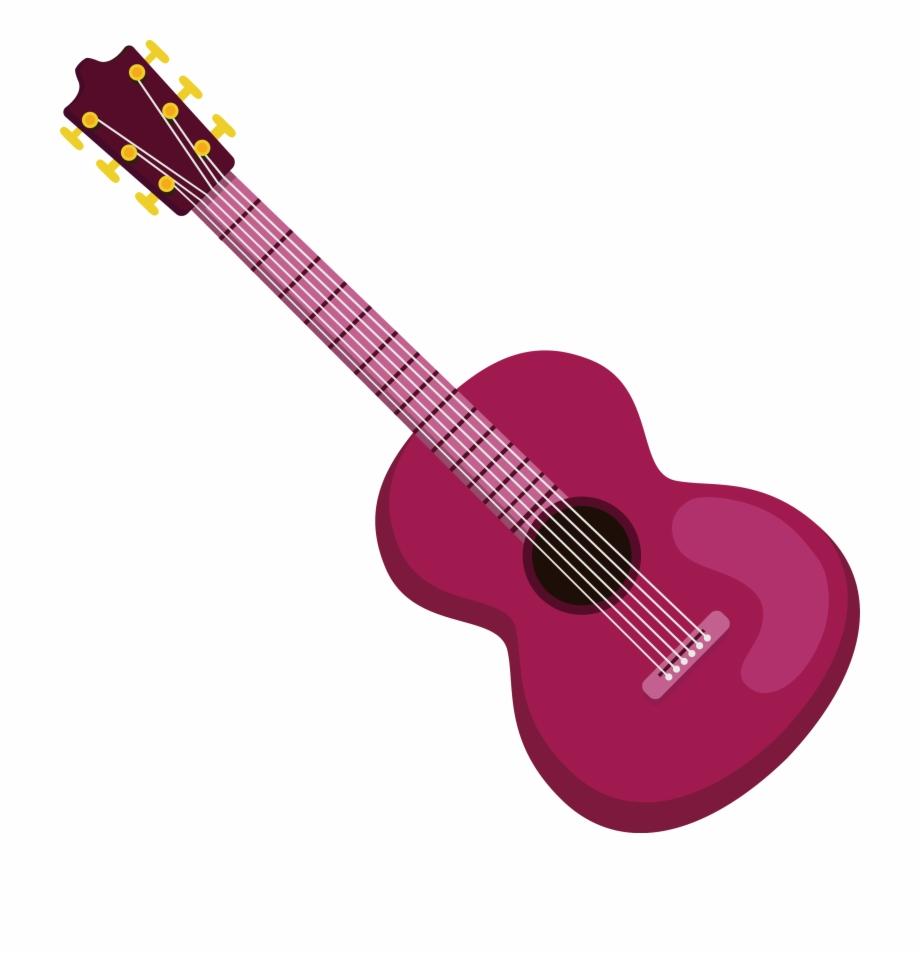 20 s uke player clipart banner transparent Acoustic Guitar Ukulele Gibson J - Guitar, Transparent Png Download ... banner transparent