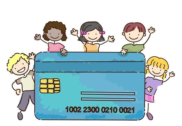 20 visa card clipart png freeuse download How Old Do You Have to Be to Get a Credit Card? png freeuse download