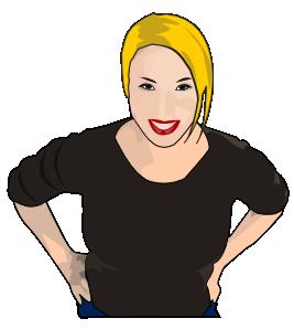 20 women clipart vector transparent download Woman Clip Art & Woman Clip Art Clip Art Images - ClipartALL.com vector transparent download
