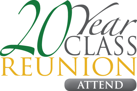 20 year clipart graphic 15 year reunion clipart - ClipartFest graphic