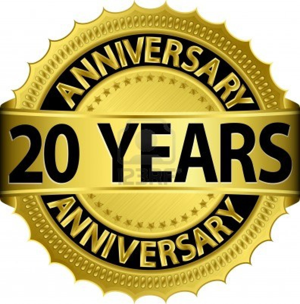 20 years of service clipart jpg Free Milestone Anniversary Cliparts, Download Free Clip Art, Free ... jpg