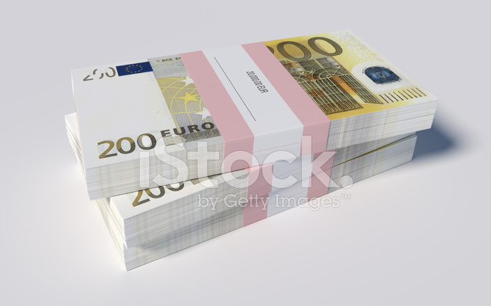 200 bill clipart image royalty free Packets of 200 Euro Bills Stock Photos - FreeImages.com image royalty free