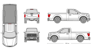 2000 ford f150 clipart png royalty free stock mr-clipart png royalty free stock