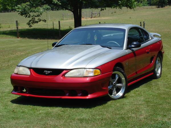 2004 mustang covertible clipart picture freeuse download 1995 Ford Mustang - Pictures - CarGurus picture freeuse download