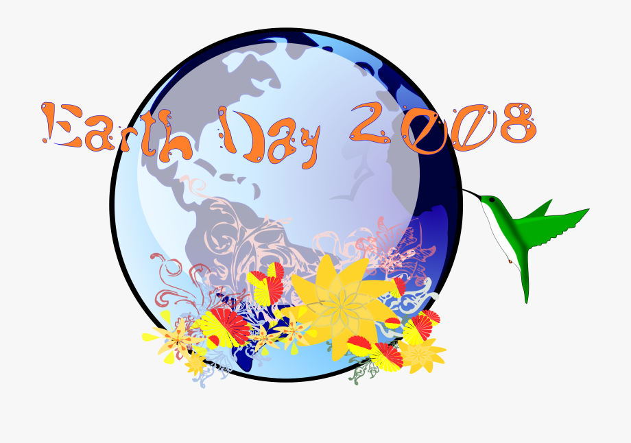 2008 clipart svg freeuse Clipart Earth Day - Earth Day 2008 Logo #144005 - Free Cliparts on ... svg freeuse