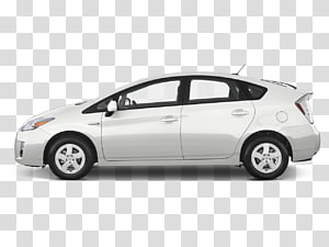 2016 toyota prius two clipart