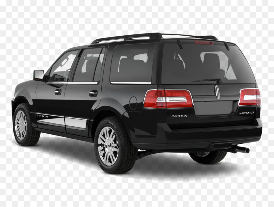 2010 lincoln navigator clipart picture black and white stock Cartoon Car png download - 1280*960 - Free Transparent Lincoln png ... picture black and white stock