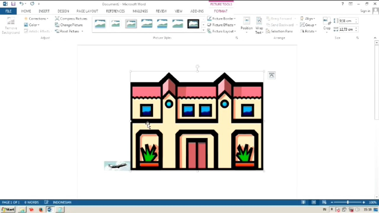Where is the clipart in office 2013 image stock How To Insert Clipart Offline In Office 2013 image stock