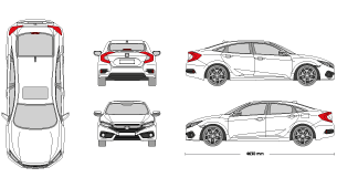 2018 honda civic clipart svg free mr-clipart svg free