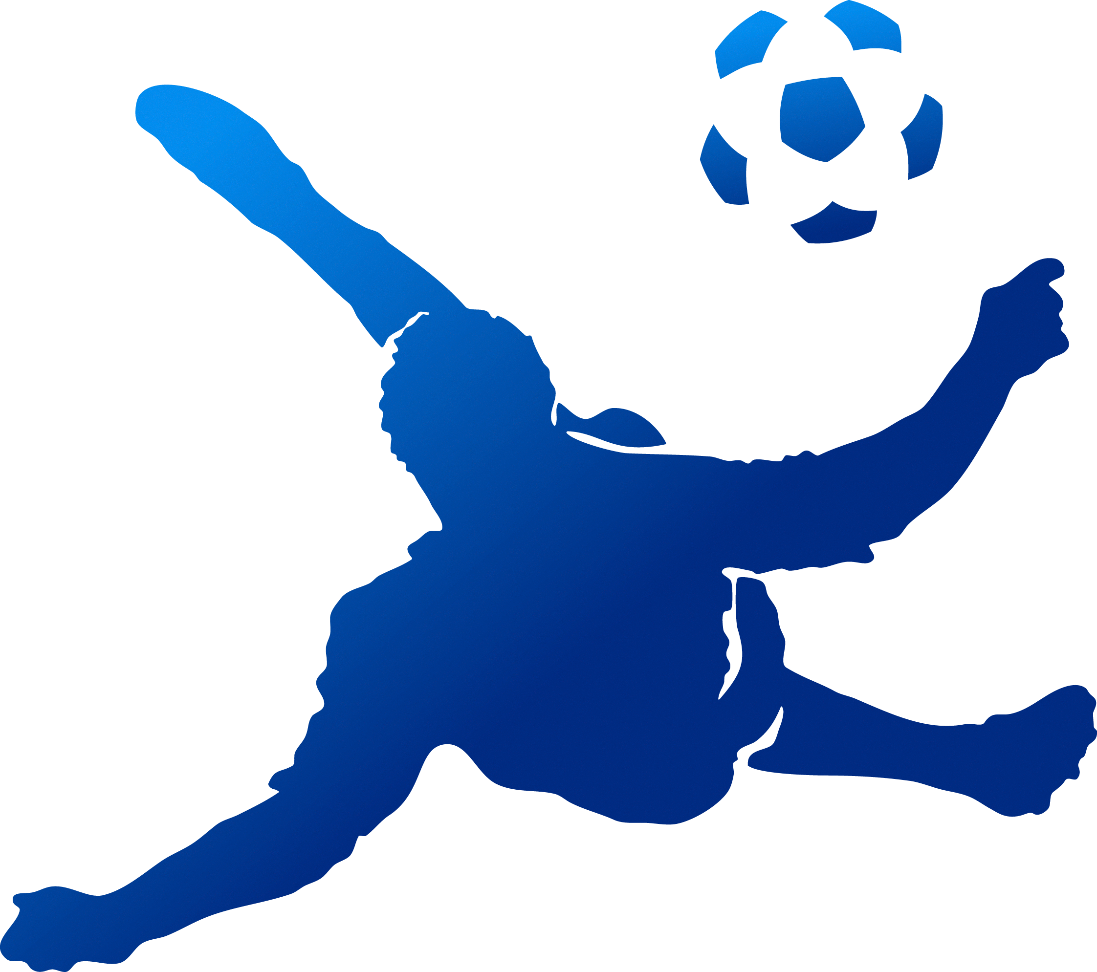 2014 michigan football player silhouette clipart image black and white 2014 FIFA World Cup 2018 FIFA World Cup Brazil Football Futsal ... image black and white