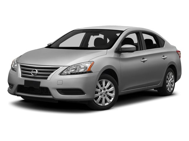 2014 nissan sentra clipart clip art black and white library 2014 Nissan Sentra FE+ SV JUST TRADED! ECONOMICAL! E/Z BUY! Tampa FL ... clip art black and white library
