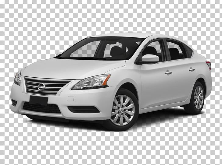 2014 nissan sentra clipart black and white stock 2014 Nissan Sentra SL Used Car 2014 Nissan Sentra SR PNG, Clipart ... black and white stock