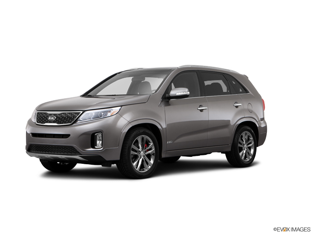 2015 kia sorento clipart vector download Pre-Owned 2015 Kia Sorento AWD 4dr V6 SX Limited VIN ... vector download