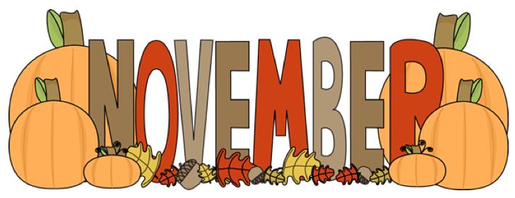2015 november calendar clipart graphic transparent library November 2016 Calendar of Events | Mi Wuk Area News graphic transparent library