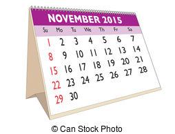 2015 november calendar clipart clip freeuse download November 2015 Illustrations and Clip Art. 1,297 November 2015 ... clip freeuse download