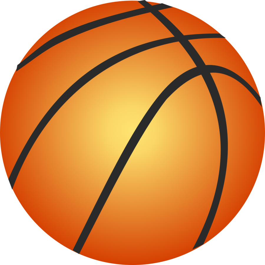 Basketball with form clipart clip Girls Basketball – Miami High News clip