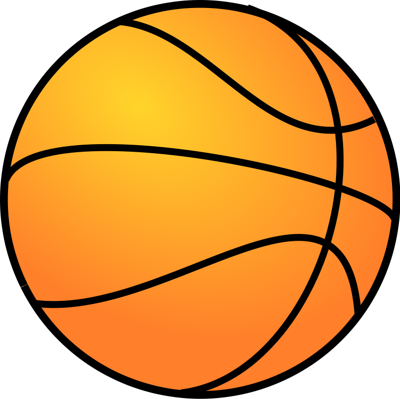 One on one basketball clipart svg transparent library Why is March Madness So Popular? – Red Hawk Review svg transparent library