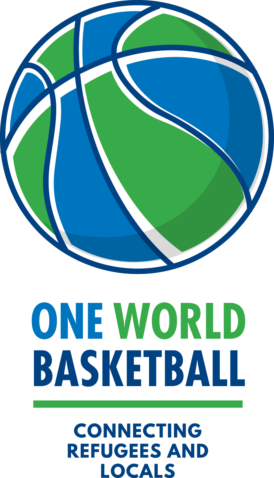 2016 basketball clipart svg library library File:Logo von One World Basketball.png - Wikimedia Commons svg library library