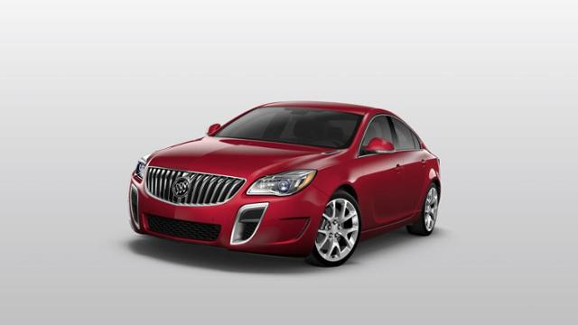 2016 buick regal clipart vector freeuse library Pre-Owned 2016 Buick Regal GS FWD vector freeuse library